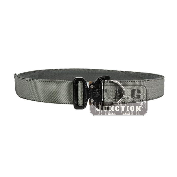 Double D Ring Belt Helmet